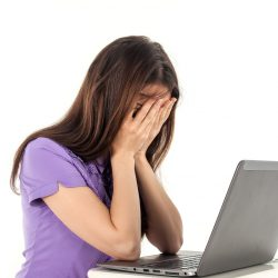 Online therapie bij werkstress, burnout, therapie via internet