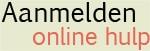 Aanmelden online psychische hulp waar ook ter wereld via internet met je eigen psycholoog online