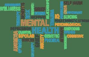 Online psychische hulp bij eetproblematiek zoals anorexia of boulimia, therapie via internet