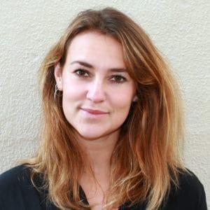 Amy Bouwman, M.Sc