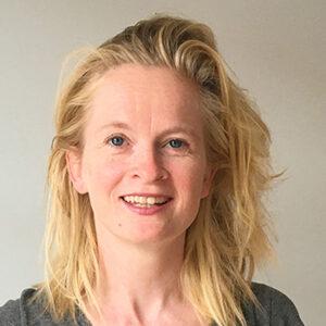 Rachel van der Kolk, M.Sc.