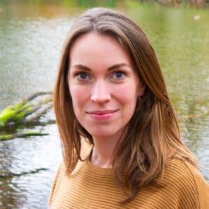 Jessica Kersten M.Sc.